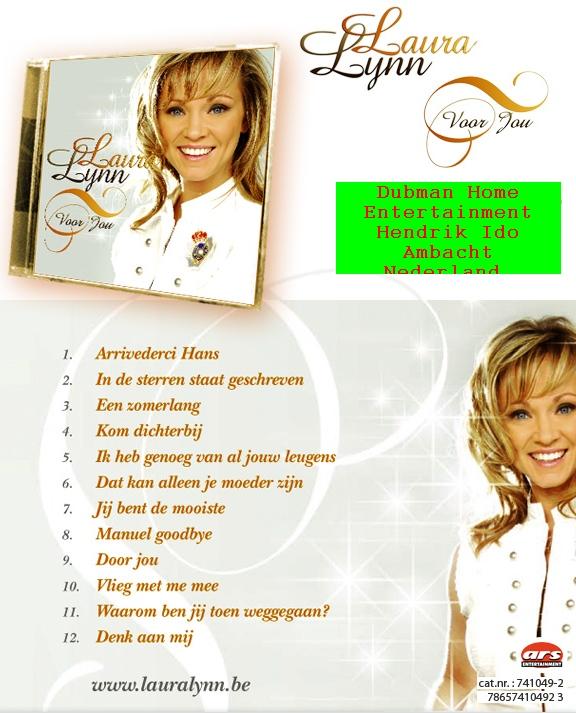 Laura Lynn - Jij Bent De Mooiste
