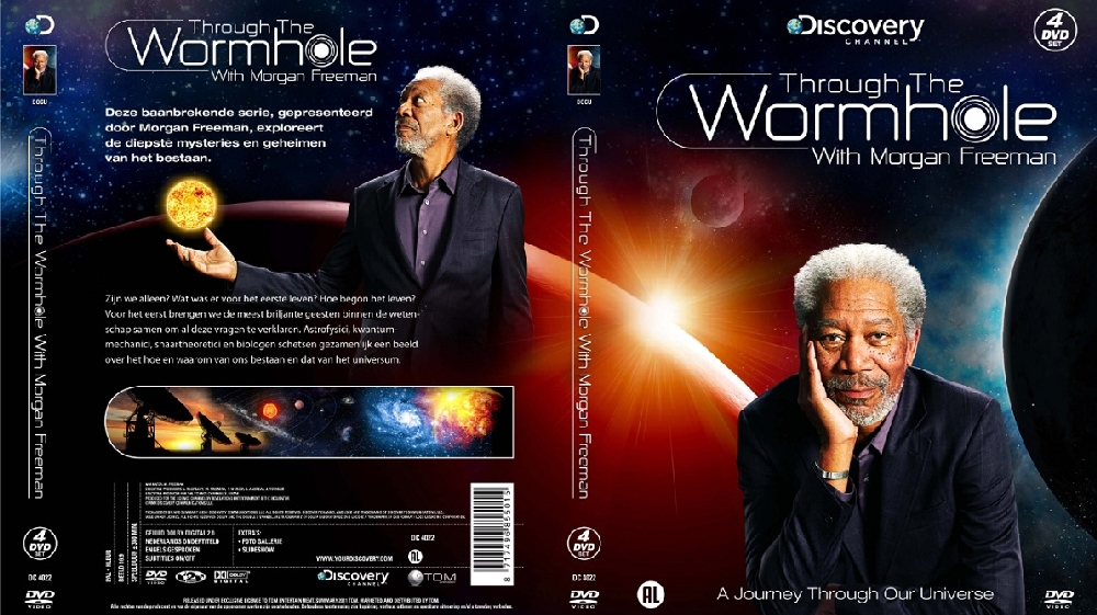human clone through the wormhole The joy of sexual physics through a wormhole it could take you a female clone of yourself by.