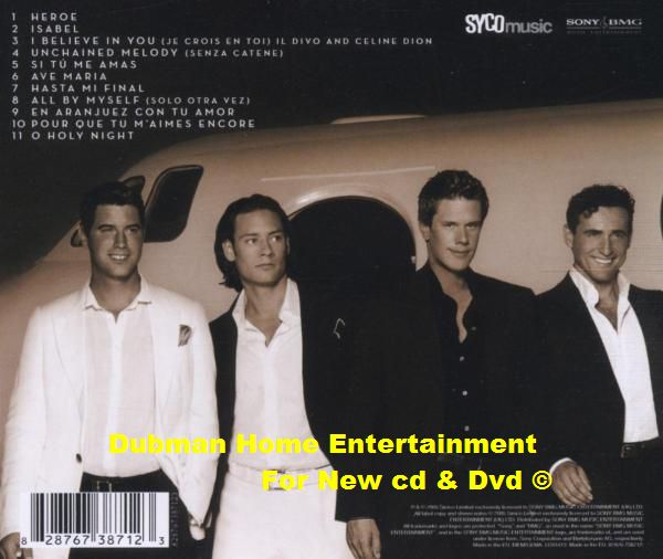 Il divo ancora dubman home entertainment - Il divo all by myself ...