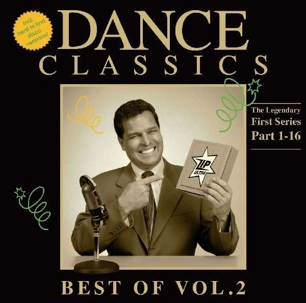 Dance classics the best of vol 2 3 cd dubman home for Classic house mastercuts vol 3