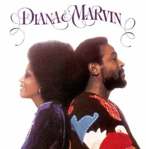 Diana Ross Amp Marvin Gaye Diana Amp Marvin Dubman Home