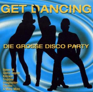 Disco tex get dancing pmv - 1 6