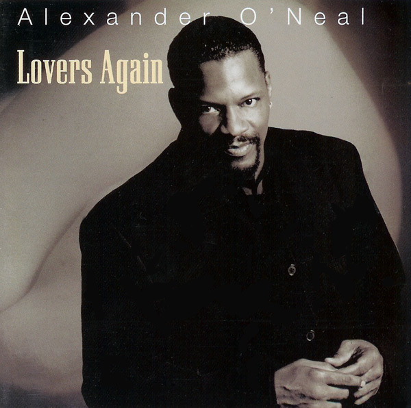 Alexander O Neal Lovers Again Dubman Home Entertainment