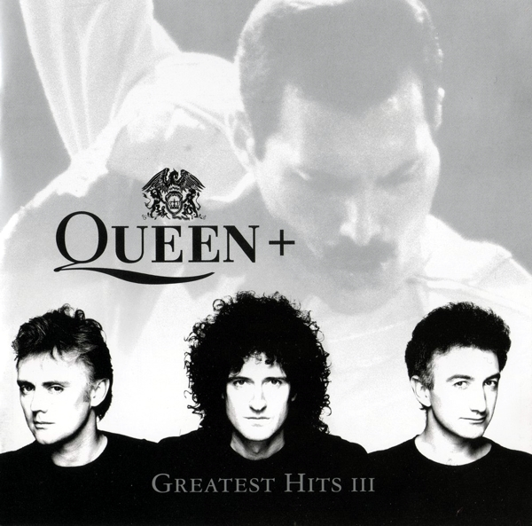 queen greatest hits 3 - photo #15