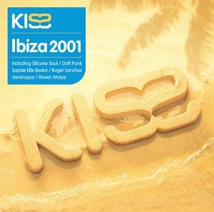 Various - Ibiza Mix 2001