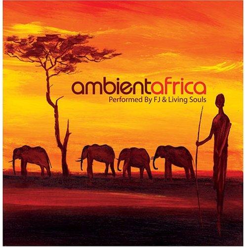 Ambient Africa Dubman Home Entertainment