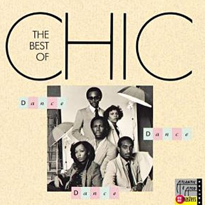 Chic dance dance dance the best of chic dubman home for Best of the best wiki