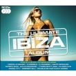 Ultimate Ibiza Album  3-cd