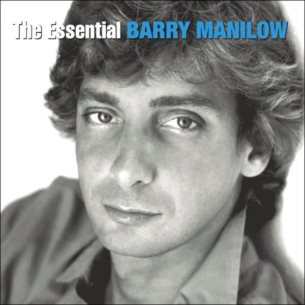 Barry Manilow - The Essential Barry Manilow - Dubman Home ...