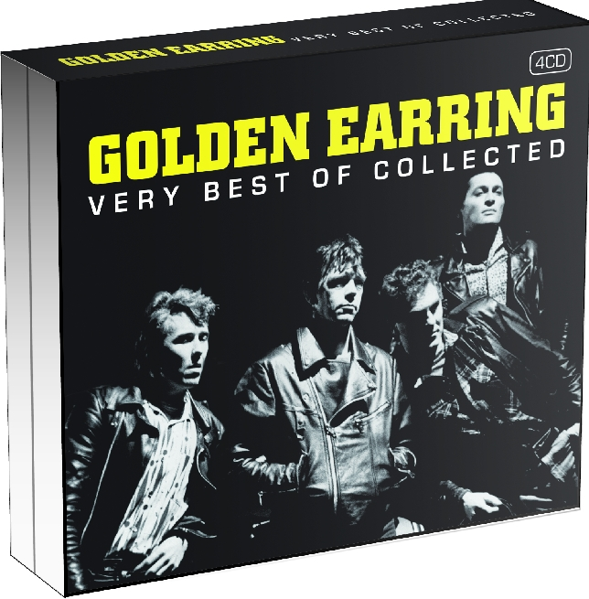 Golden earring discografia rar