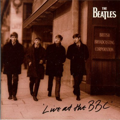 Beatles - Live At The BBC. Disk 1