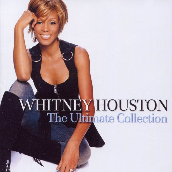 Whitney Houston The Ultimate Collection Dubman Home