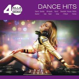 dance 40: