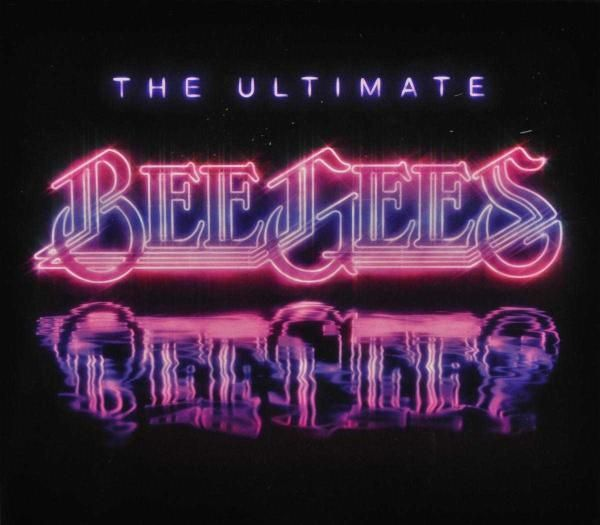 Bee Gees Ultimate 2 Cd Dubman Home Entertainment
