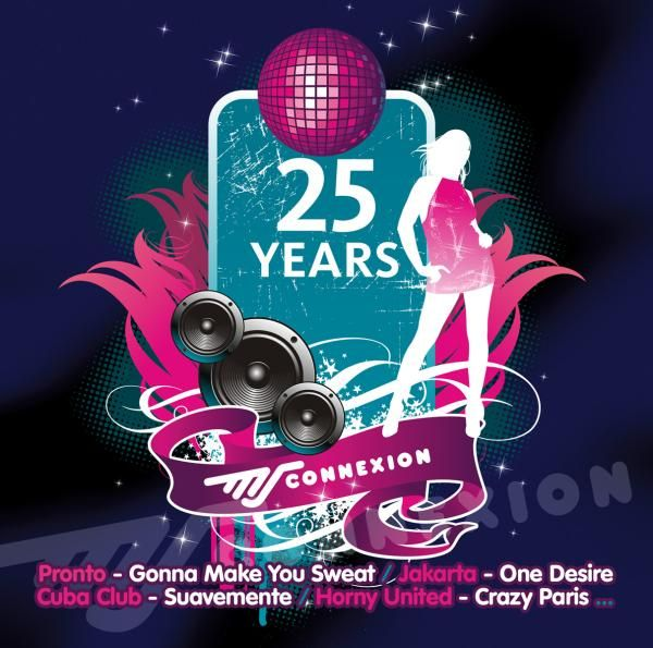 V A 25 Years Of Ms Connexion Dubman Home Entertainment