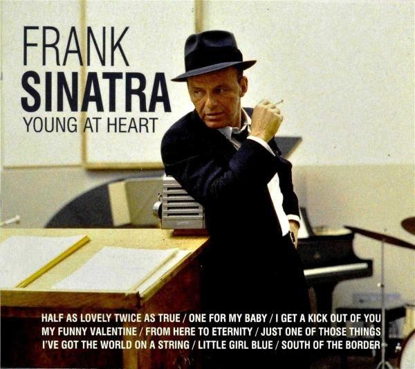 Frank Sinatra Young At Heart Dubman Home Entertainment
