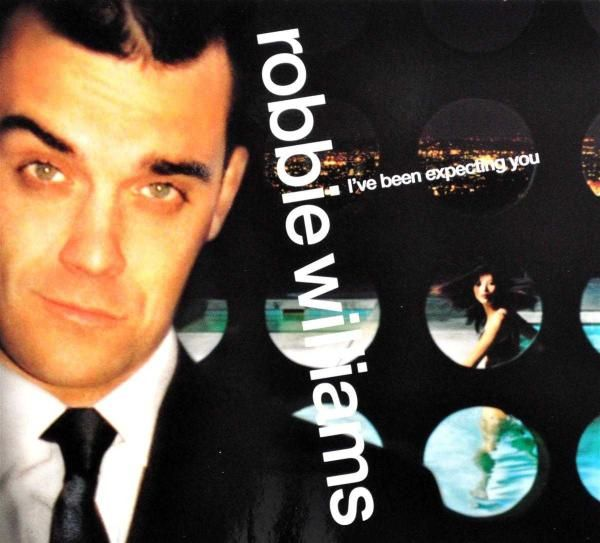 Robbie Williams I Ve Been Expecting You Special