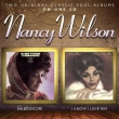 Nancy Wilson - Kaladeiscope - I Know I Love Him