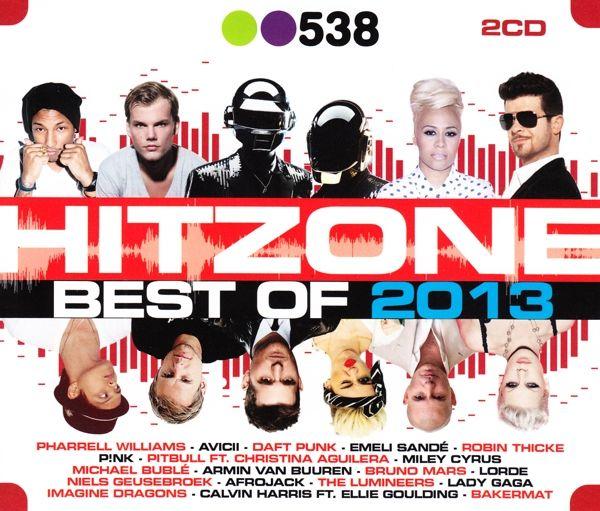 Hitzone Best Of 2013 Dubman Home Entertainment
