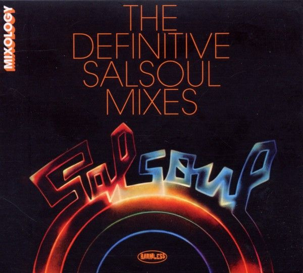 Mixology The Definitive Salsoul Mixes 3 Cd Dubman Home