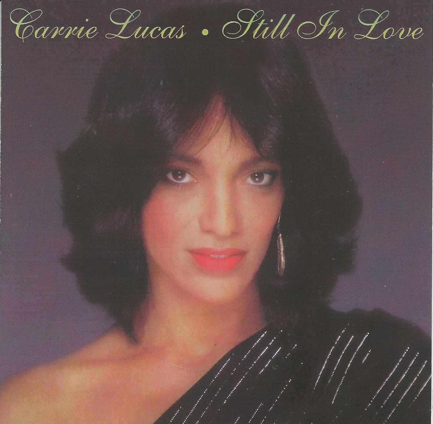 Carrie Lucas Still In Love Dubman Home Entertainment