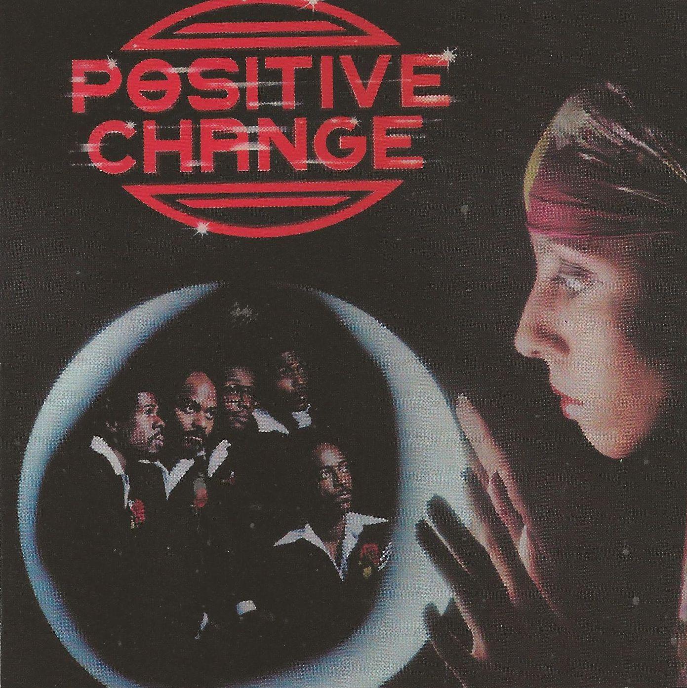 Positive Change Positive Change Dubman Home Entertainment