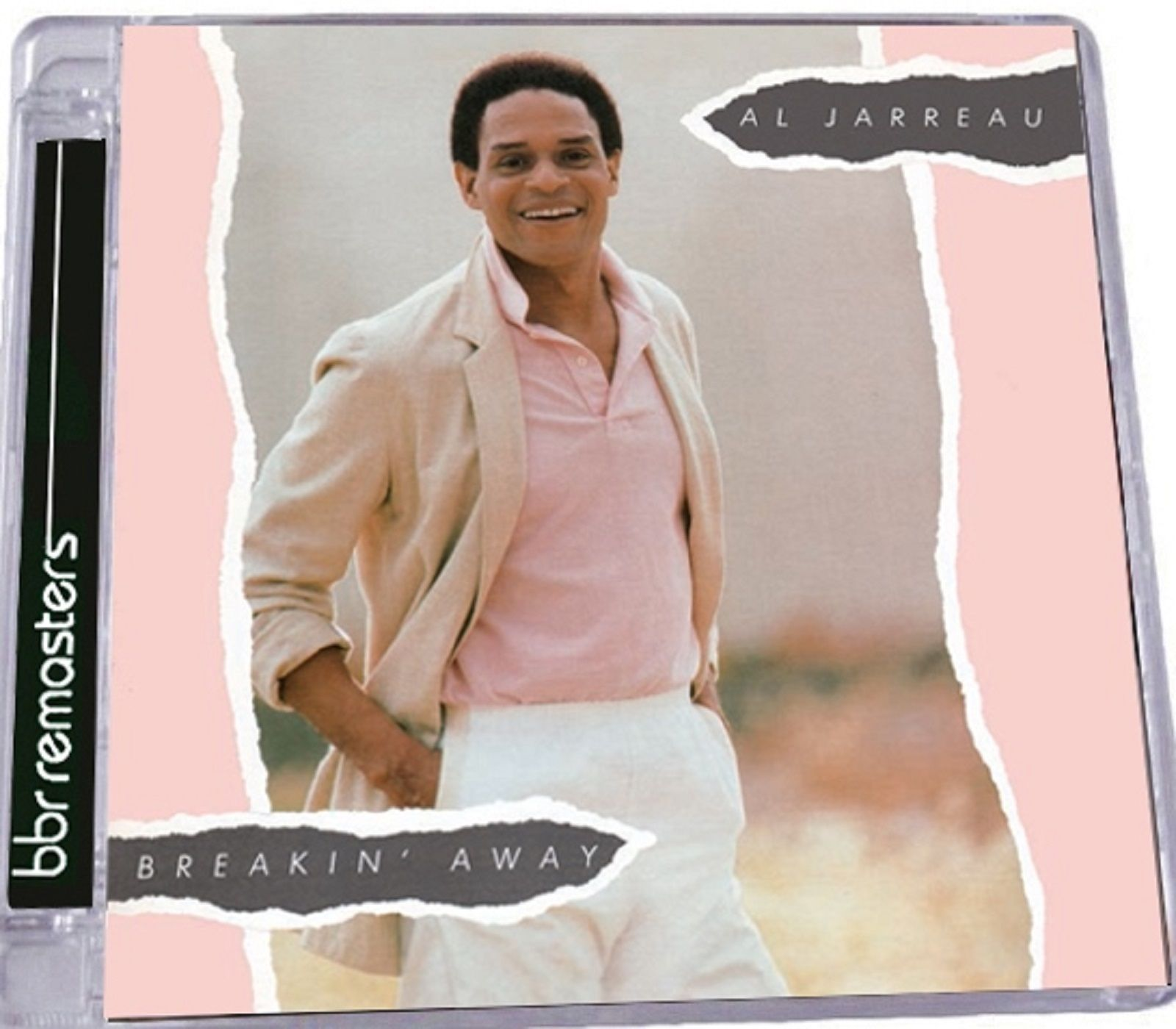 "singles in jarreau Al jarreau, the voice behind several hits and the winner of seven  he saw  success over the years with the singles ""after all,"" ""breakin' away,""."