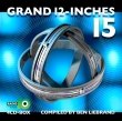 Ben Liebrand - Grand 12 Inches vol. 15 4-cd box