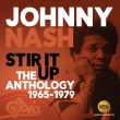 Johnny Nash - Stir It Up  The Anthology 1965-1979  2-cd