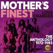Mother's  Finest - Love Changes 2-cd The Anthology 1972-1983