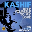 Kashif - Help Yourself To My Love -The Arista Anthology 2-cd