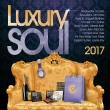 V/a - Luxury Soul 2017 3-cd