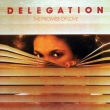Delegation - The Promise Of Love: 40th Anniversary Edition 2-cd  bbr