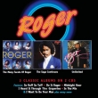 Roger - The Many Facets Of Roger /  The Saga Continues / Unlimited  2-cd