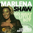 Marlena Shaw - Go Away Little Boy  - The Colombia Anthology 2-cd