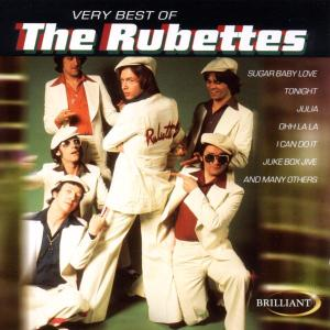 Rubettes Very Best Of The Rubettes Dubman Home
