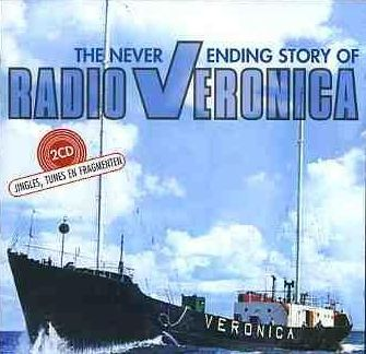 Veronica Never Ending Story Of Radio Veronica 2 Cd