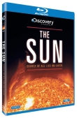 The Sun ( Discovery Channel ) Blu-Ray