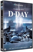 Surviving D-Day 2 dvd in digibook