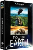 Evolution Earth ( Discovery Channel ) 3-dvd
