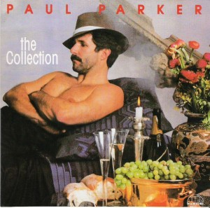 Paul Parker – The Collection 2-cd