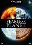 Fearless Planet 2-dvd  Discovery Channel