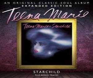 Teena Marie - Starchild  - Expanded Edition