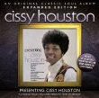 Cissy Houston - Presenting Cissy Houston