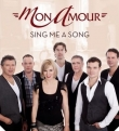 Mon Amour - Sing me a song  cd single
