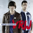 Nick & Simon - Vrij  cd single