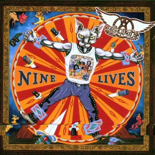 Aerosmith Nine Lives Dubman Home Entertainment