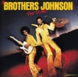 Brothers Johnson - Right on Time