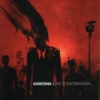 Katatonia - Live Consternation - Usa Edition Cd + Dvd