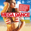Mega Dance Summer Top 100 2012